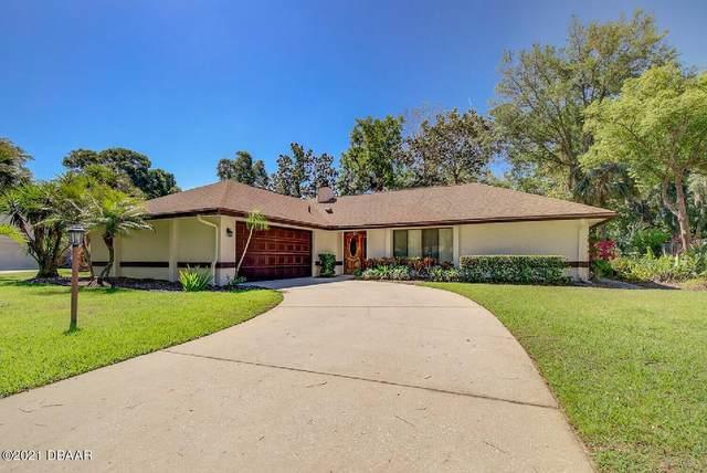 6124 Del Mar Drive, Port Orange, FL 32127 (MLS #1083026) :: Cook Group Luxury Real Estate