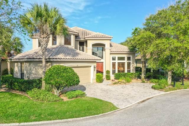 15 Atlantic Place, Palm Coast, FL 32137 (MLS #1083056) :: Florida Life Real Estate Group