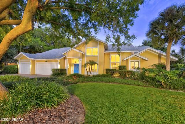 2585 E Spruce Creek Boulevard, Port Orange, FL 32128 (MLS #1083074) :: Momentum Realty