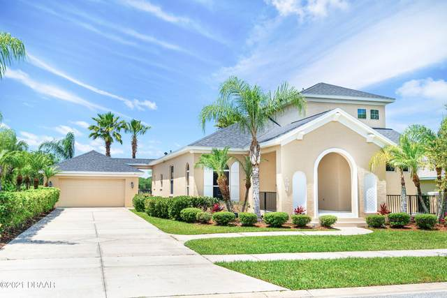 594 Marisol Drive, New Smyrna Beach, FL 32168 (MLS #1083088) :: Memory Hopkins Real Estate