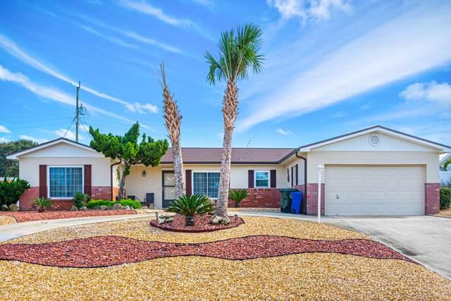 352 Fordham Drive, Daytona Beach, FL 32118 (MLS #1083124) :: Momentum Realty