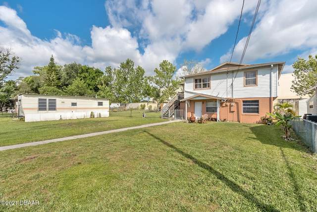 1051 June Terrace, Daytona Beach, FL 32119 (MLS #1083128) :: Florida Life Real Estate Group