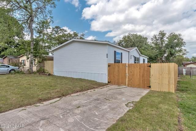 434 Leslie Drive, Port Orange, FL 32127 (MLS #1083144) :: Florida Life Real Estate Group