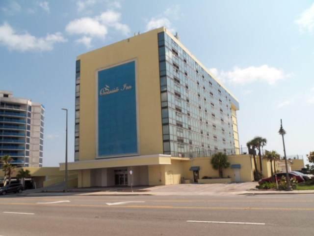1909 S Atlantic Avenue #615, Daytona Beach Shores, FL 32118 (MLS #1083153) :: Momentum Realty
