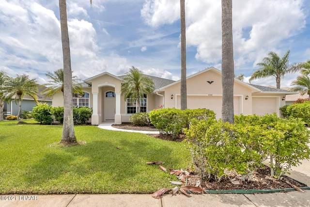 6708 Ferri Circle, Port Orange, FL 32128 (MLS #1083159) :: Momentum Realty