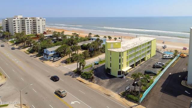 0 S Confidential, Ormond Beach, FL 32176 (MLS #1083166) :: NextHome At The Beach II