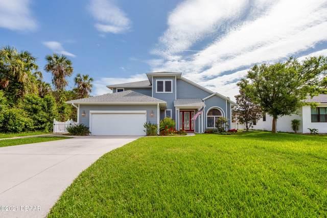 27 Oak Tree Drive, New Smyrna Beach, FL 32169 (MLS #1083173) :: Florida Life Real Estate Group