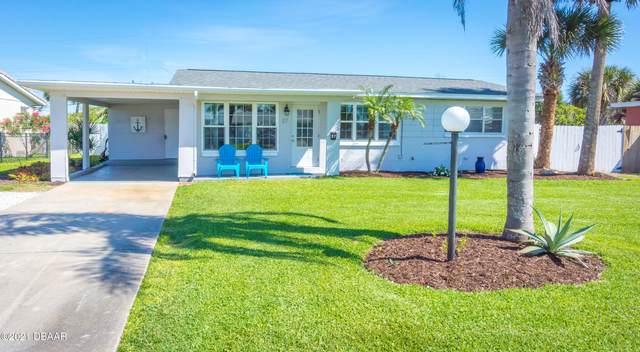 27 Sunset Boulevard, Ormond Beach, FL 32176 (MLS #1083200) :: Florida Life Real Estate Group