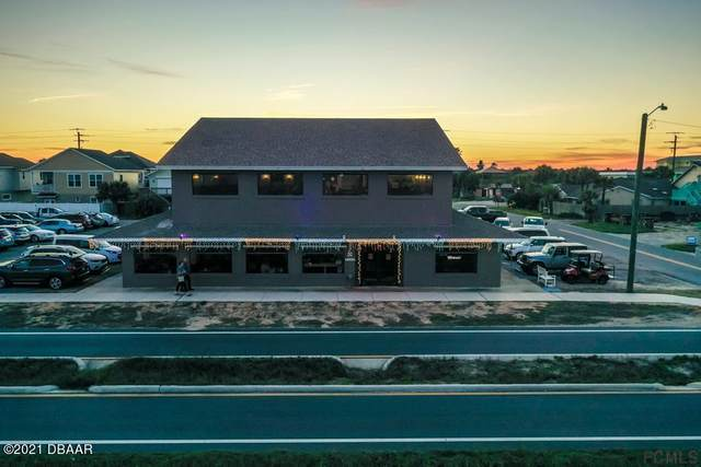 2000 S Ocean Shore Boulevard, Flagler Beach, FL 32136 (MLS #1083204) :: Florida Life Real Estate Group