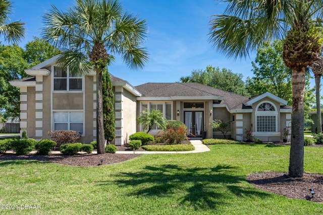 6 Wild Creek Way, Ormond Beach, FL 32174 (MLS #1083231) :: Florida Life Real Estate Group