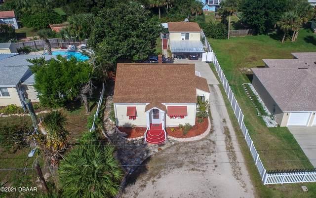 119 Harrison Road, Daytona Beach, FL 32118 (MLS #1083237) :: Cook Group Luxury Real Estate