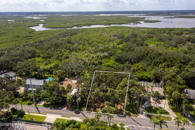 4008 Saxon Drive, New Smyrna Beach, FL 32169 (MLS #1083250) :: NextHome At The Beach II