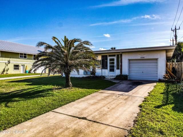 3708 Cardinal Boulevard, Daytona Beach, FL 32118 (MLS #1083275) :: Florida Life Real Estate Group