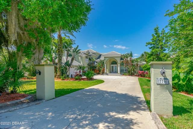 770 John Anderson Drive, Ormond Beach, FL 32176 (MLS #1083277) :: NextHome At The Beach