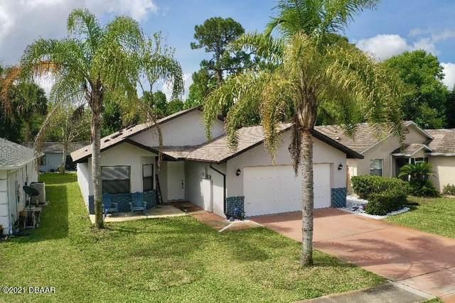 818 Little Town Road, Port Orange, FL 32127 (MLS #1083286) :: Cook Group Luxury Real Estate
