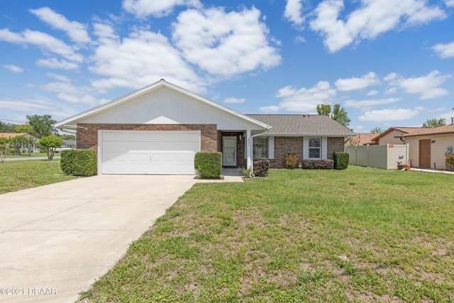 831 S Village Lake Drive, Deland, FL 32724 (MLS #1083291) :: Cook Group Luxury Real Estate