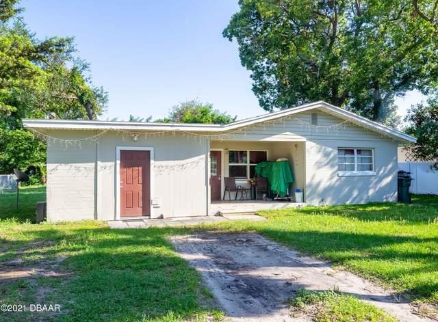 717 N Flamingo Drive, Holly Hill, FL 32117 (MLS #1083292) :: Momentum Realty