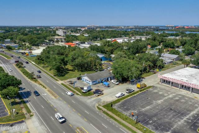 823 S Dixie Highway, New Smyrna Beach, FL 32168 (MLS #1083299) :: Florida Life Real Estate Group