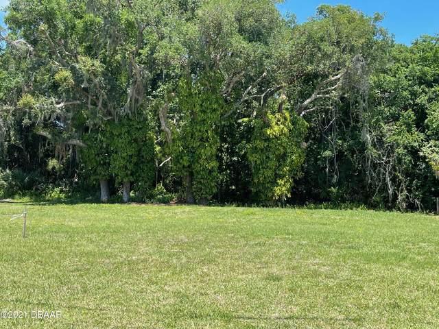 171 Coleman Street, Edgewater, FL 32141 (MLS #1083312) :: Momentum Realty