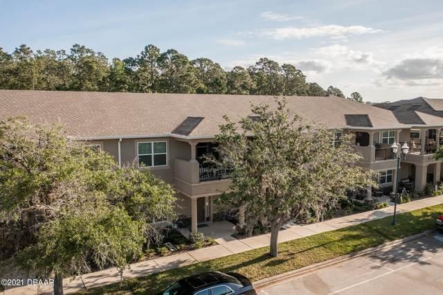 3457 Medici Boulevard, New Smyrna Beach, FL 32168 (MLS #1083315) :: Memory Hopkins Real Estate