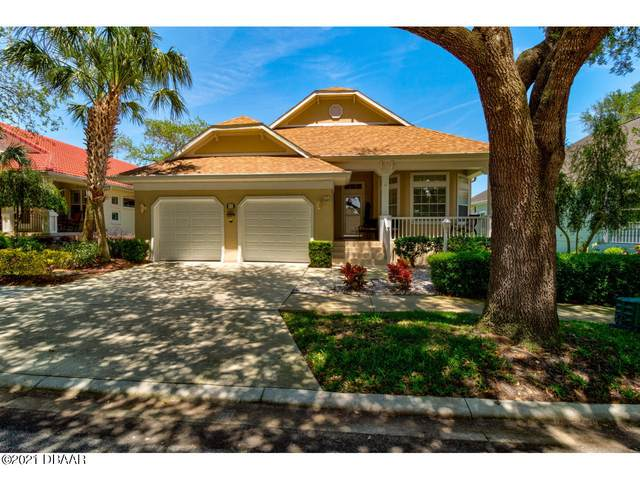 11 Sailfish Drive, Palm Coast, FL 32137 (MLS #1083324) :: Memory Hopkins Real Estate