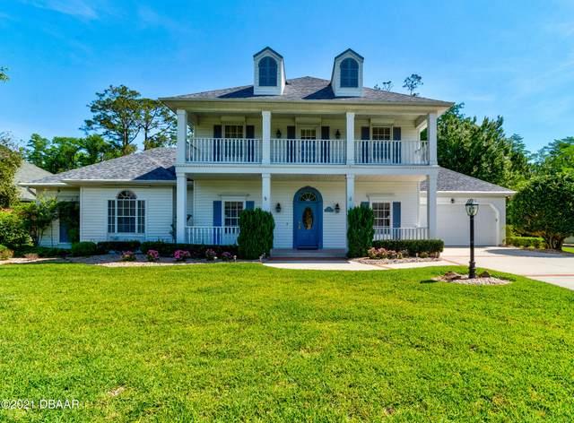 22 Foxfords Chase, Ormond Beach, FL 32174 (MLS #1083327) :: Memory Hopkins Real Estate