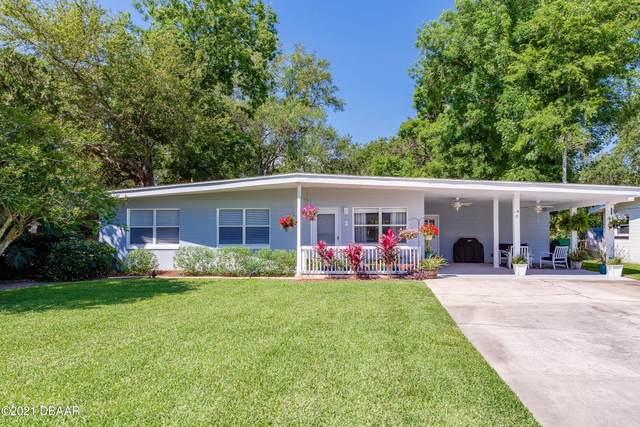 2 Ronnie Circle, Holly Hill, FL 32117 (MLS #1083336) :: NextHome At The Beach