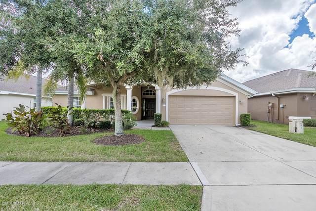 5409 Canna Court, Port Orange, FL 32128 (MLS #1083347) :: Cook Group Luxury Real Estate