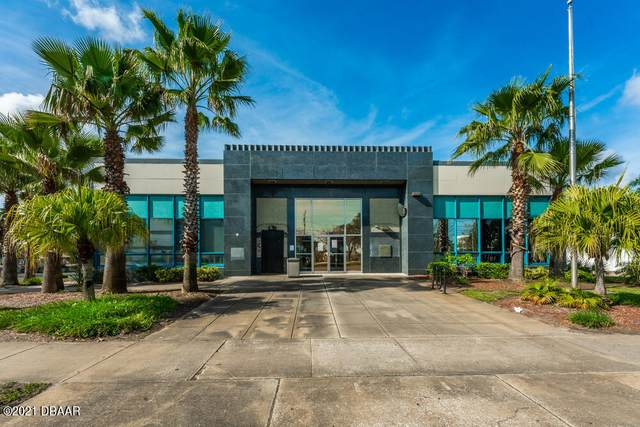 130 N Ridgewood Avenue, Daytona Beach, FL 32114 (MLS #1083353) :: NextHome At The Beach