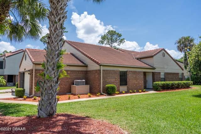 260 Palm Sparrow Court, Daytona Beach, FL 32119 (MLS #1083358) :: NextHome At The Beach