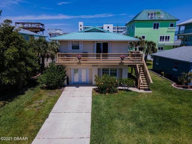 6693 Engram Road, New Smyrna Beach, FL 32169 (MLS #1083359) :: Cook Group Luxury Real Estate