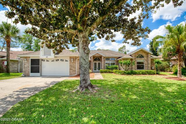 40 Carriage Creek Way, Ormond Beach, FL 32174 (MLS #1083374) :: Florida Life Real Estate Group