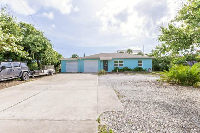 1707 N Peninsula Avenue, New Smyrna Beach, FL 32169 (MLS #1083388) :: Florida Life Real Estate Group