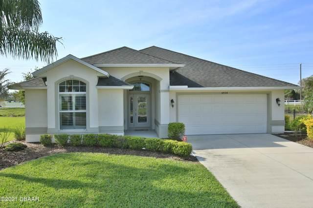 6928 Vintage Lane, Port Orange, FL 32128 (MLS #1083444) :: Momentum Realty