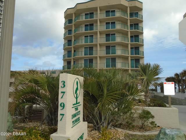 3797 S Atlantic Avenue #404, Daytona Beach Shores, FL 32118 (MLS #1083448) :: Florida Life Real Estate Group