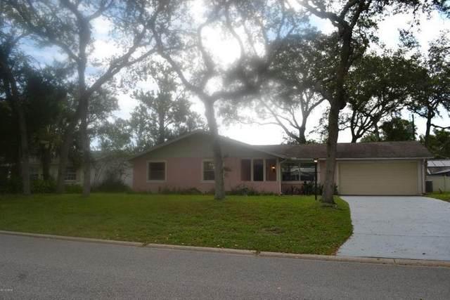 47 Brookwood Drive, Ormond Beach, FL 32174 (MLS #1083452) :: Momentum Realty
