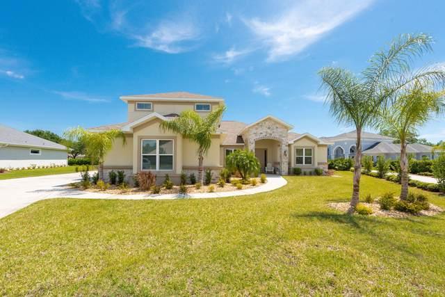 12 Lionspaw Grand, Daytona Beach, FL 32124 (MLS #1083459) :: Cook Group Luxury Real Estate
