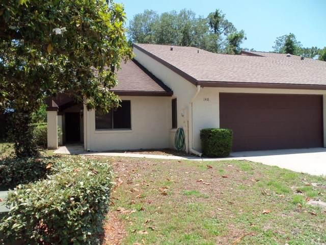 148 Fox Fire Circle, Daytona Beach, FL 32114 (MLS #1083474) :: Florida Life Real Estate Group