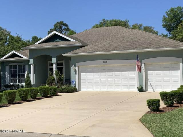 604 Renner Road, Port Orange, FL 32127 (MLS #1083491) :: Memory Hopkins Real Estate