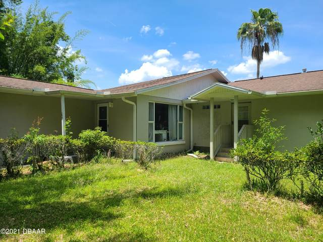 2065 Taylor Road, Port Orange, FL 32128 (MLS #1083500) :: Memory Hopkins Real Estate