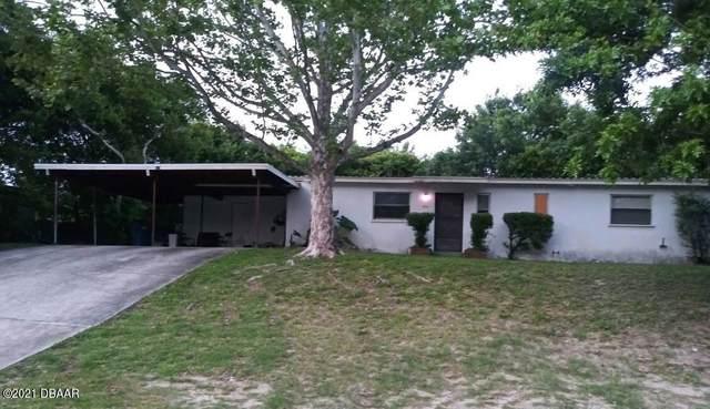 915 Shady Park Terrace, Daytona Beach, FL 32117 (MLS #1083516) :: NextHome At The Beach II