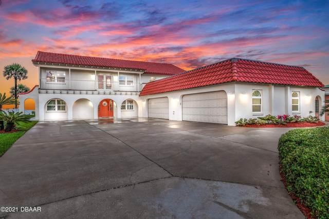 485 Ocean Shore Boulevard, Ormond Beach, FL 32176 (MLS #1083542) :: Memory Hopkins Real Estate