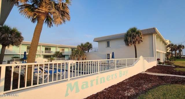 2850 Ocean Shore Boulevard #230, Ormond Beach, FL 32176 (MLS #1083544) :: Memory Hopkins Real Estate