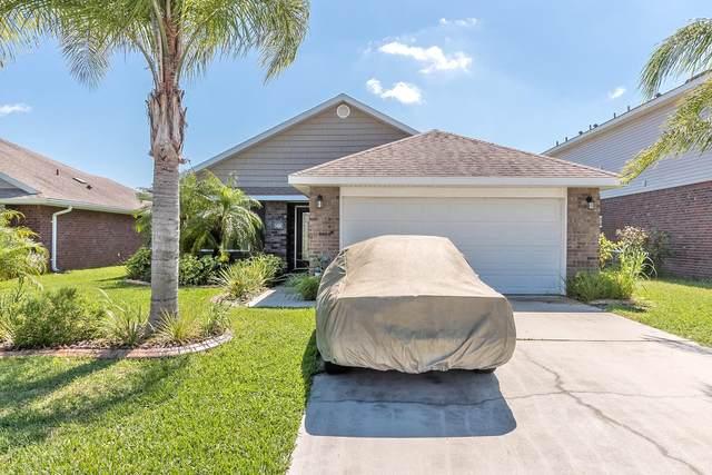 5426 Cordgrass Bend Lane, Port Orange, FL 32128 (MLS #1083545) :: Memory Hopkins Real Estate