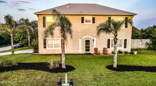 4224 Oriole Avenue, Port Orange, FL 32127 (MLS #1083548) :: Memory Hopkins Real Estate