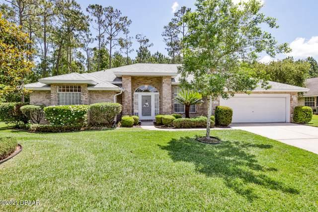 45 Hunt Master Court, Ormond Beach, FL 32174 (MLS #1083557) :: Memory Hopkins Real Estate