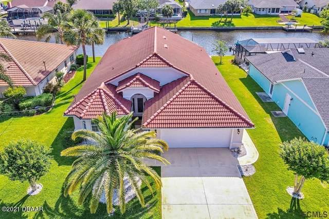 13 Columbus Court, Palm Coast, FL 32137 (MLS #1083558) :: Memory Hopkins Real Estate