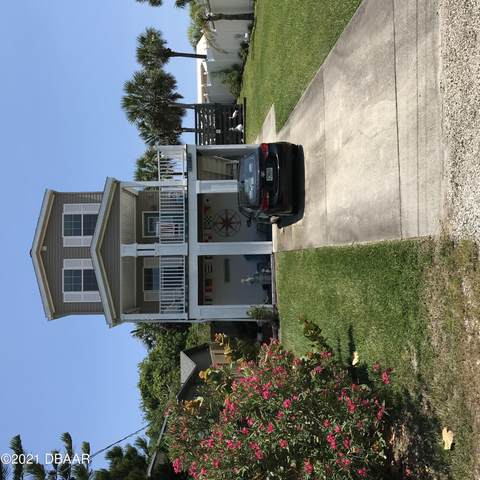 1328 N Daytona Avenue, Flagler Beach, FL 32136 (MLS #1083559) :: Memory Hopkins Real Estate