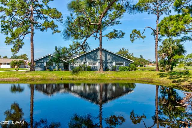 39 Fore Drive, New Smyrna Beach, FL 32168 (MLS #1083562) :: Memory Hopkins Real Estate