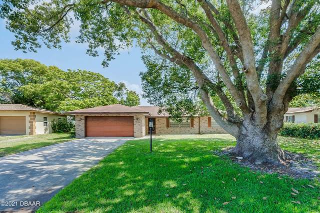 1266 Feather Drive, Deltona, FL 32725 (MLS #1083563) :: Memory Hopkins Real Estate